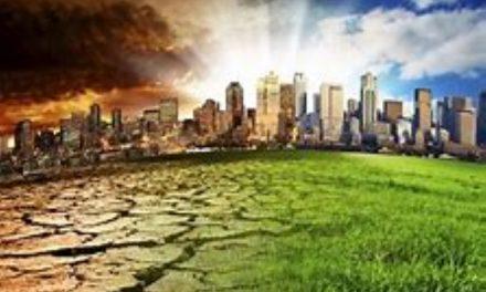 La crisi da Covid-19 si rivelerà cruciale per il cambiamento climatico?