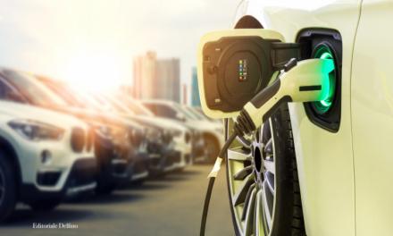 L'auto elettrica potrà contribuire a stabilizzare la rete