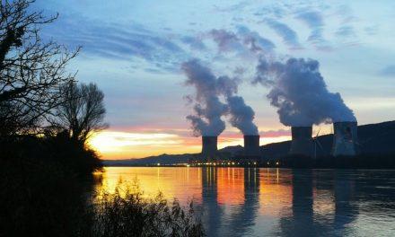 I moderni reattori nucleari moderati a grafite e raffreddati a gas