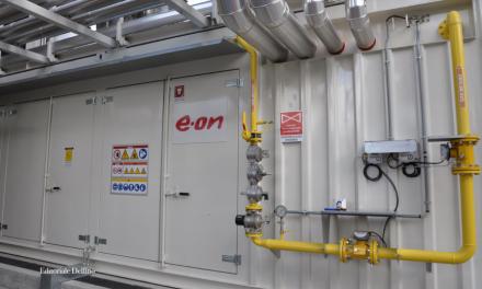 Mannesmann insieme a E.ON per ridurre consumi ed emissioni con la cogenerazione