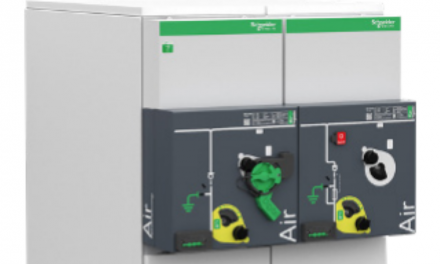 Schneider Electric announces SM AirSeT™, the Green and Digital Switchgear with No SF6 Greenhouse Gas