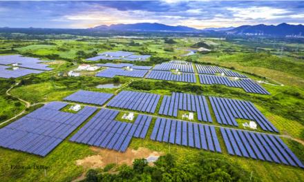 Un esempio concreto di aderenza agli obiettivi di energia sostenibile (SDG-Sustainable Development Goal)