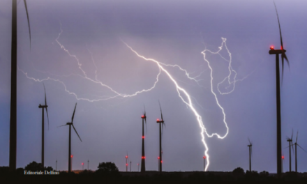 Covid, produzione elettrica a rischio per 5 miliardi