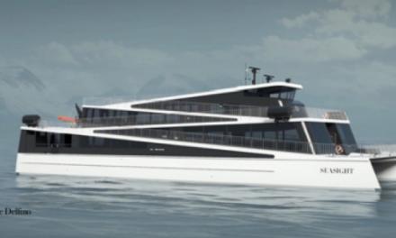 Soluzioni di energy storage a batterie per i traghetti elettrici
