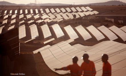 Dimensionamento di un impianto fotovoltaico stand-alone (isolato)